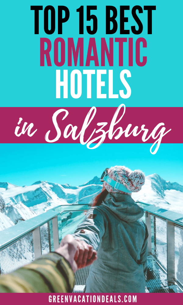 If you are looking for a travel destination for a romantic holiday, then look no further than Salzburg, Austria, where the cobblestoned streets and beautiful Alpine views make the perfect backdrop for a memorable romantic getaway. Find out what the best romantic hotels in Salzburg are - and how to save money staying there