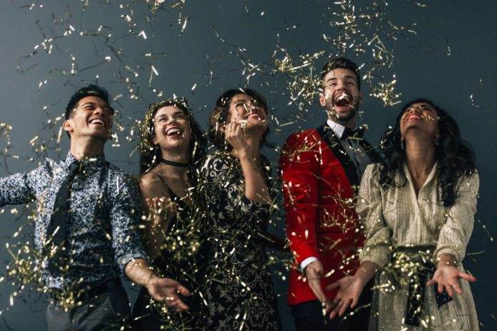 Save on Southern Charm New Year's Eve 2019 in Washington, D.C.