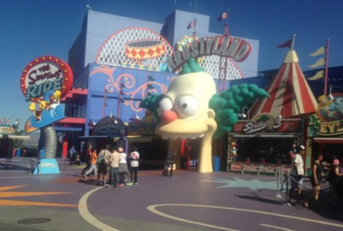 Where you can find cheap tickets to Universal Studios Hollywood