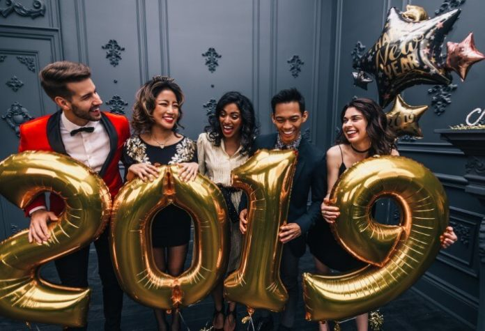 Discount price to Upscale New Year's Eve Party in Boston Massachusetts