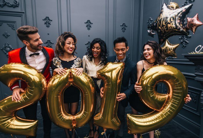 Save on Boston's Upscale New Year's Eve Gala 2019   Green ...