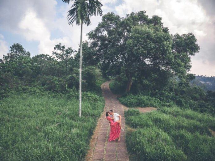 52% off 8-night romantic vacation in Bali (Ubud & Sanur)
