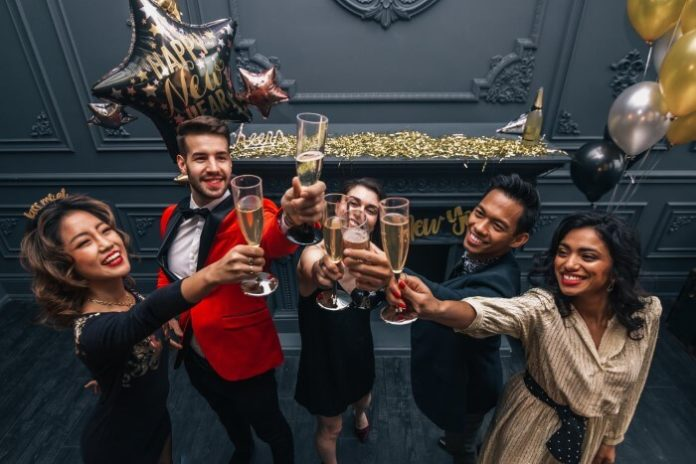 Where to party in NYC for New Year's Eve 2019