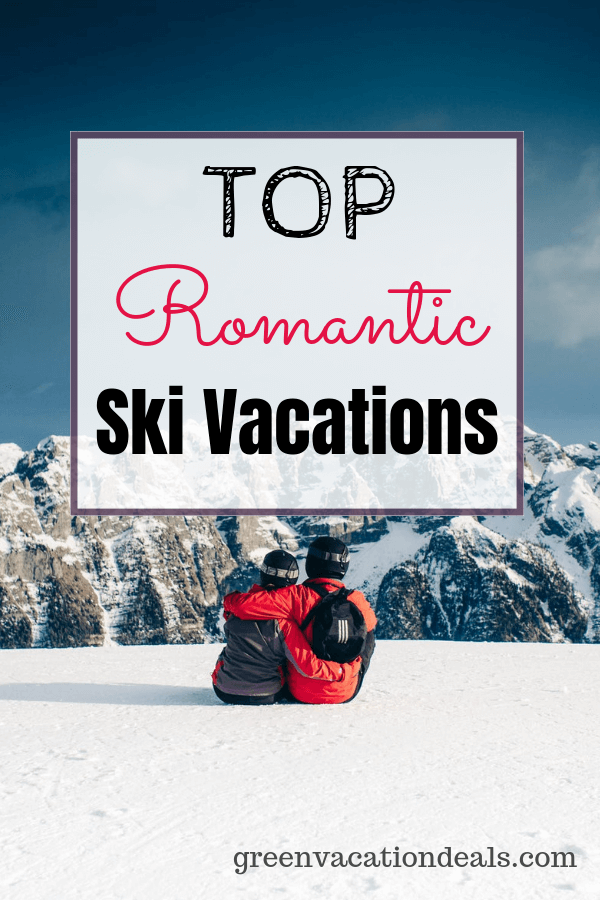 Find out who was named the best ski resorts in the world for a romantic getaway. Great choices for romantic ski vacations in France, Austria, Switzerland, United States & Canada. Travel advice & ideas for couples. Great for honeymoons or reconnecting