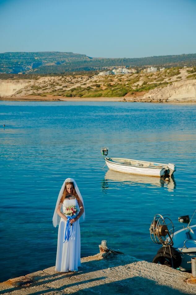 Top 25 wedding venues in Cyprus