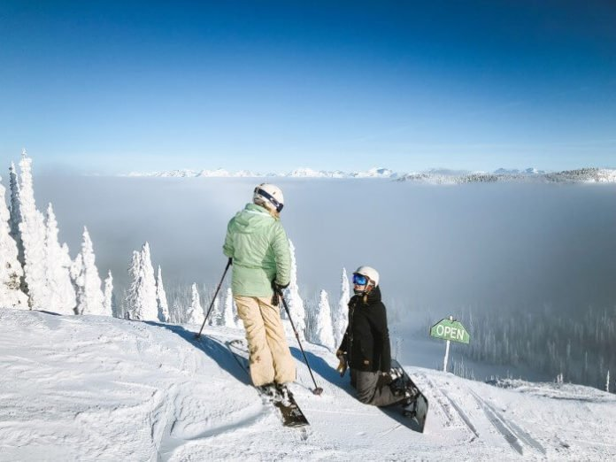 20 best hotels in Whitefish Montana on the Rocky Mountains