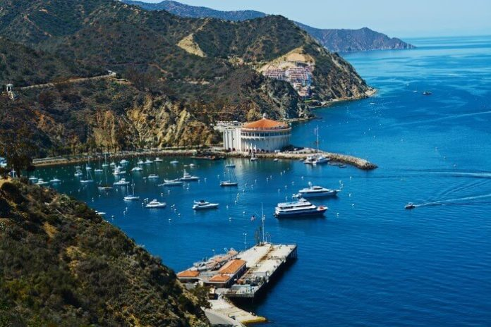 Cruises starting at $211/person out of Los Angeles, California