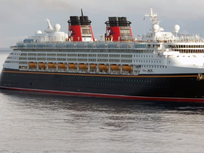 Save over $1000 on family vacation Disney cruise