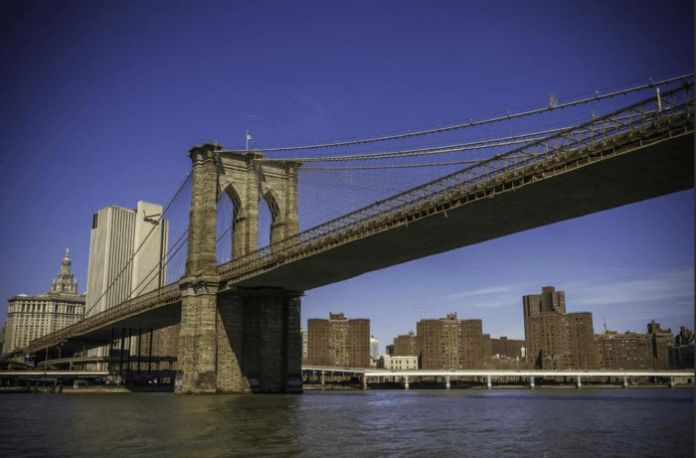 Travel to New York City with free airfare & hotel stay