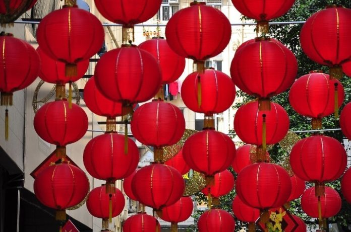 8 Best Hong Kong Chinese New Year Celebrations