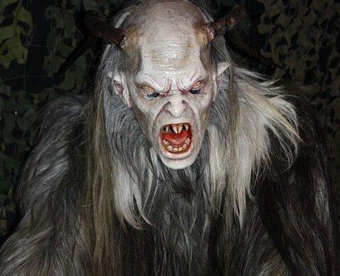 Christmas Horror Story Krampus.Save On Christmas Horror Story Krampus Revenge In St Louis