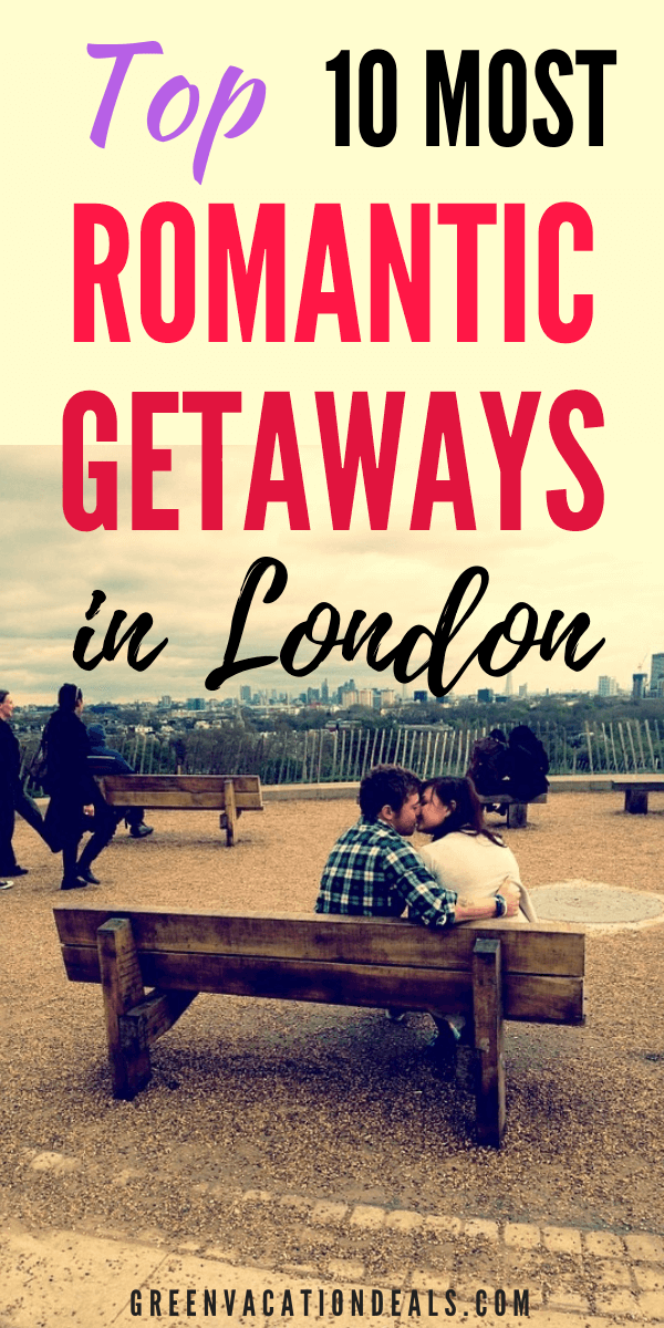 Want to spend a romantic getaway with your love in London, England? Book a stay one of these hotels that had the highest reviews by customers at Booking.com of all romantic hotels in London - & find out where to find the lowest nightly rate for these accommodations