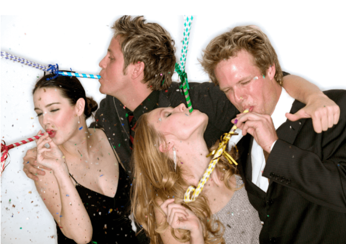 Save on D.C. New Year's Eve Party at City Tap House Dupont DC