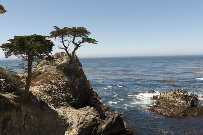 Win a trip to Pebble Beach California for US Open