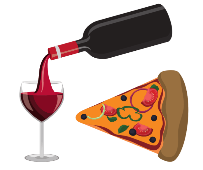 Save On Wine Spirits N Pizza Palooza In Pittsburgh Green Vacation Deals