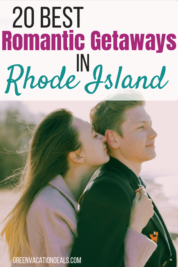 The natural beauty of Rhode Island makes it the perfect state for a romantic getaway. Read our list of the best hotels for a romantic trip in Newport, Narragansett, Westerly, Providence, Middletown, Misquamicut, Block Island, New Shoreham, etc.