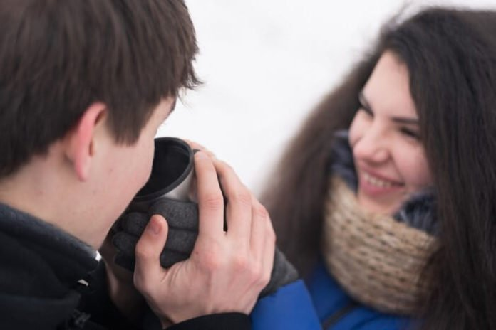 Best date night ideas for winter, Christmas, Valentine's Day in Washington DC
