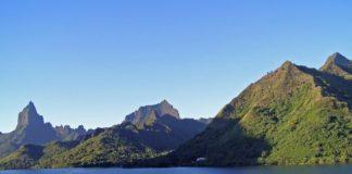 How to save money on South Pacific cruises see Tahiti, Moorea, Bora-Bora