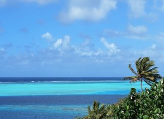 Tahiti travel deals get free airfare & hotel stay along with a South pacific Cruise