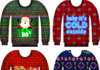 Discount price for Ugly Sweater Holiday Party Cruise in Seattle