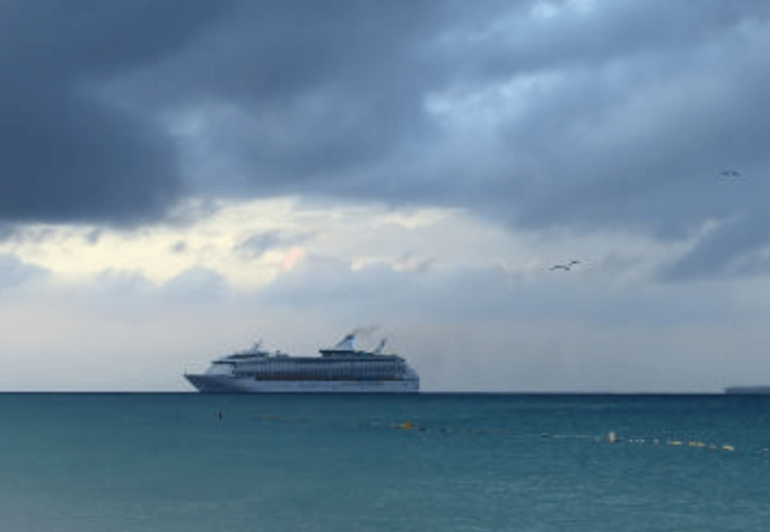 Win a 4 night Virgin Voyager Western Caribbean Voyage for 2