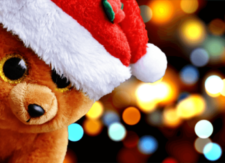 Discount price for Christmas event near Grand Canyon Arizona