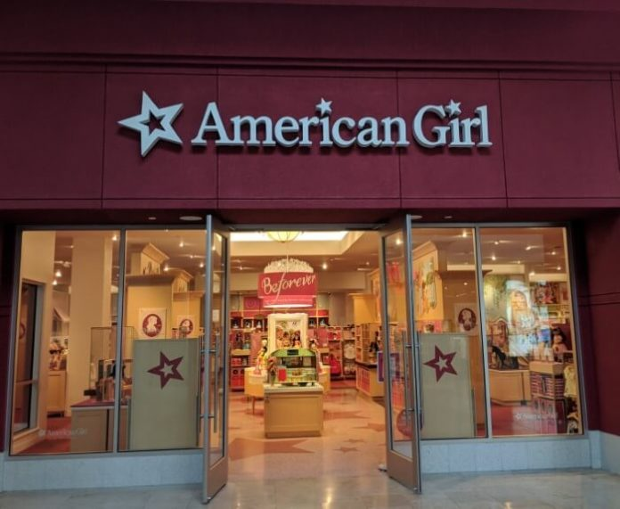 American Girl Doll Store Charlotte hotel package deal