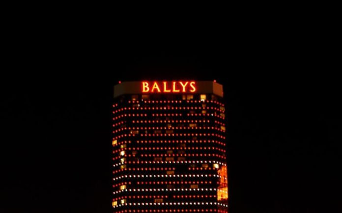 Save money on luxury casino resort Bally's Atlantic City New Jersey with promotional codes
