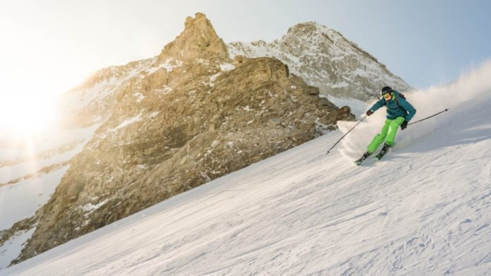 Austria travel tips best Hintertux ski hotels