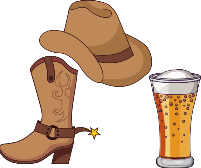 Save on Cowboy Western Themed Drinking Party in Chicago Illinois