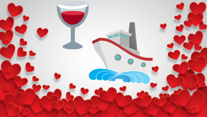 Save on Cupid's Booze Cruise in Chicago Illinois