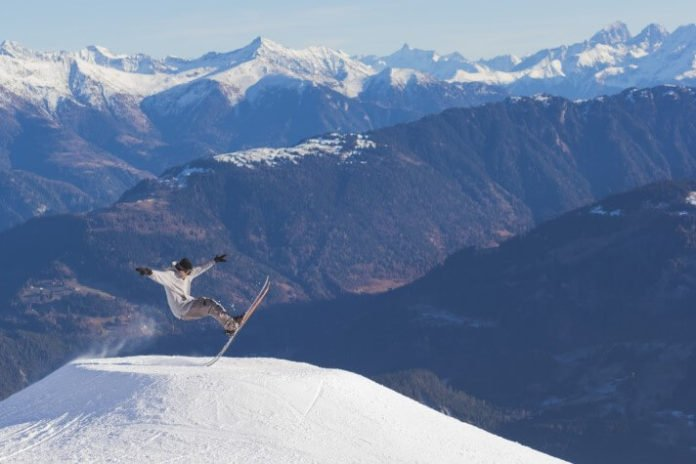 Where to stay in Laax Switzerland for a ski holiday