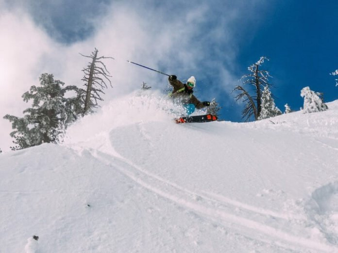 Save on Ski Trip from Los Angeles California