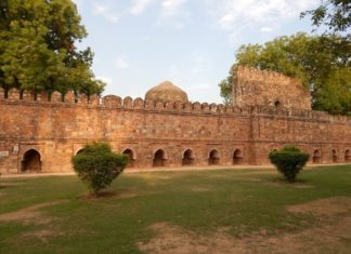 Save money on New Delhi India hotels