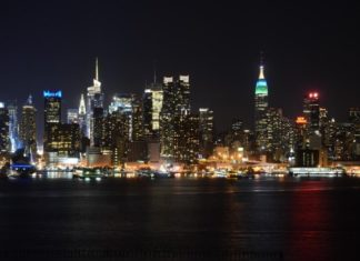 Save money Lunar New Year Cruise in New York City with Asian buffet entertainment fireworks