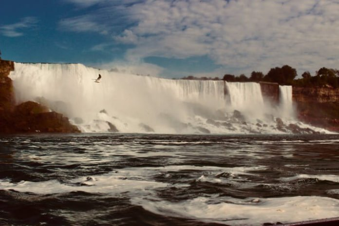Niagara Falls romantic hotels & Bed & breakfasts