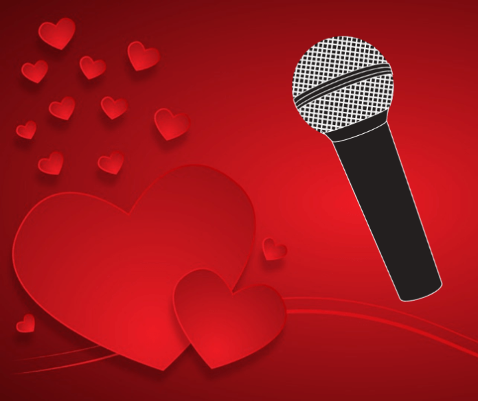 Save money on tickets to Valentine's Day Make It Last Open Mic in Atlanta
