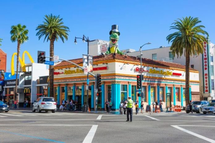 Ripley's Hollywood coupons save money on Southern California trip