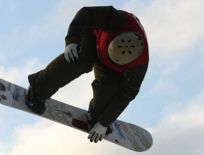 Win flight to Colorado hotel VIP Credentials to the 2019 Burton U.S. Open Snowboarding Championships