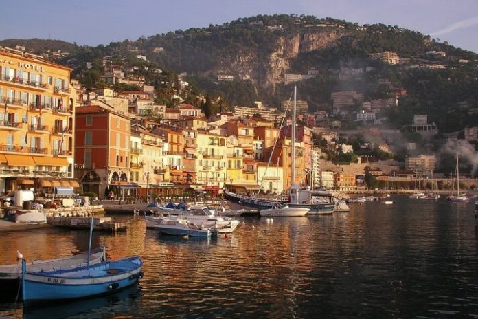 Win a Southern France River cruise worth $7,400