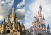 Enter Disney Vacation Club - Connect To The Magic Sweepstakes for free Disney trip for 4