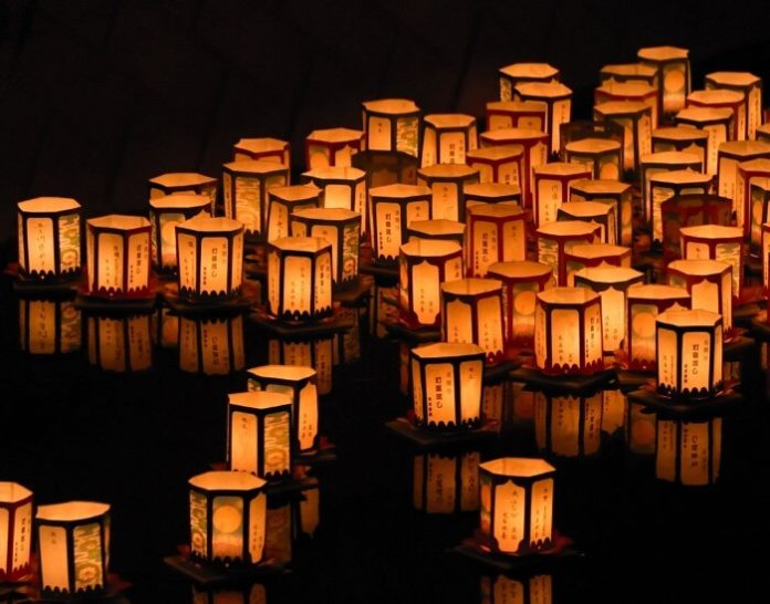 Save 43% on VIP Admission to Water Lantern Festival in Tucson AZ