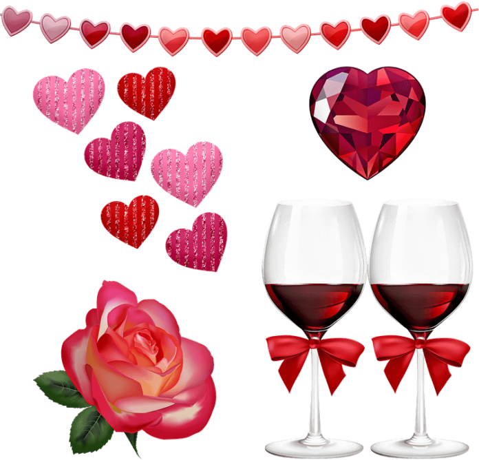 Save on Valentine's Moroccan Party in New York City