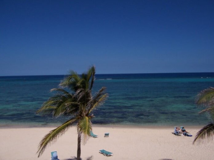 Win a free vacation in the Grand Cayman Islands