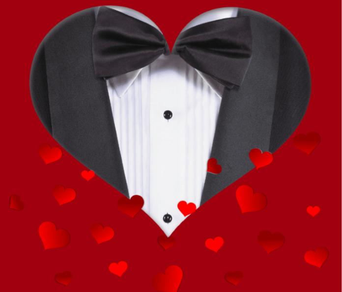 Save on Black Tie Valentine's in Atlanta with Orchestra Noir