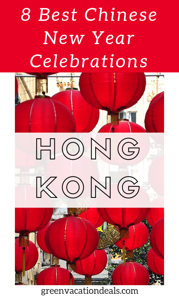 Hong Kong is a great place to be any time of the year, but it is especially exciting to be in Hong Kong during the Chinese New Year. This year, you can celebrate the Year of the Pig from 30 January to 19 February 2019. There are a lot of fun things to: from a parade to a fireworks cruise to theme park celebrations…and more! We've picked out the 8 best ways to spend the Chinese New Year in Hong Kong…and how you can save money!