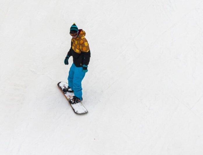 Day trip skiing & snowboarding from Boston Massachusetts
