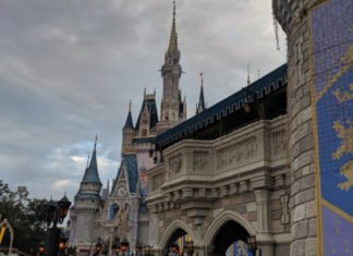Win trip to Orlando Florida visit Disney World Pro Bowl