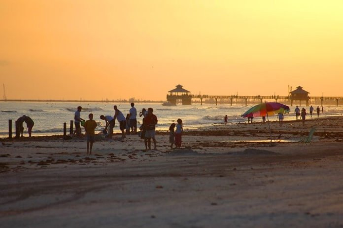 Enter Beaches of Fort Myers & Sanibel - Share The Love Sweepstakes for free trip