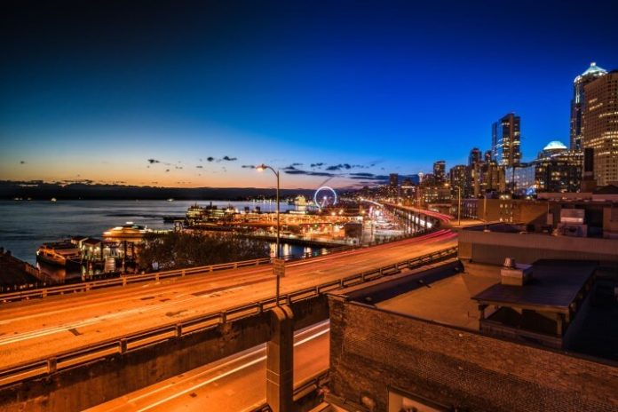 Discounted rates at Loews Seattle waterfront near Elliott Bay
